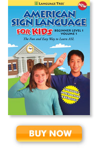 ASL for Kids