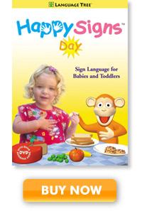 Happy Signs for Babies - Day DVD
