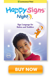 Happy Signs for Babies - Night DVD