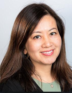 Ana Leung